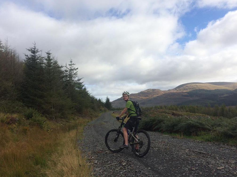 7stanes-kirroughtree mountain biking