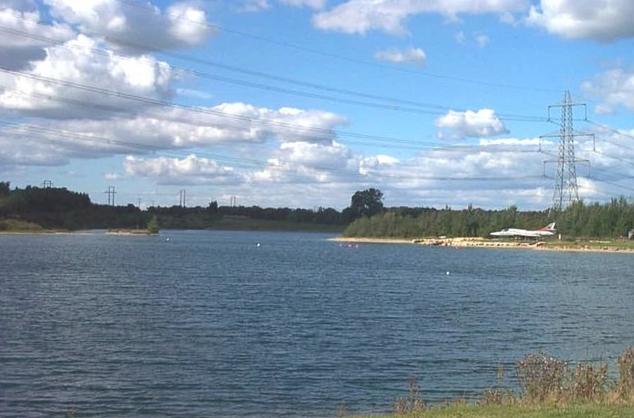 Blue Lagoon Diving Centre