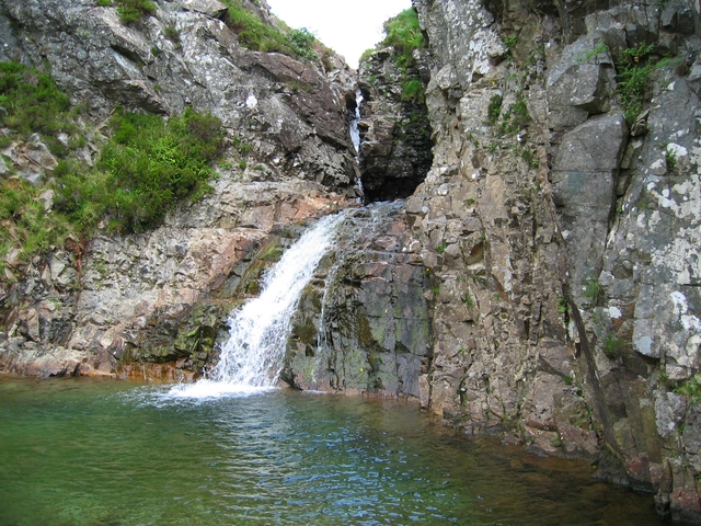 allt-duraich-burn wild swimming scotland