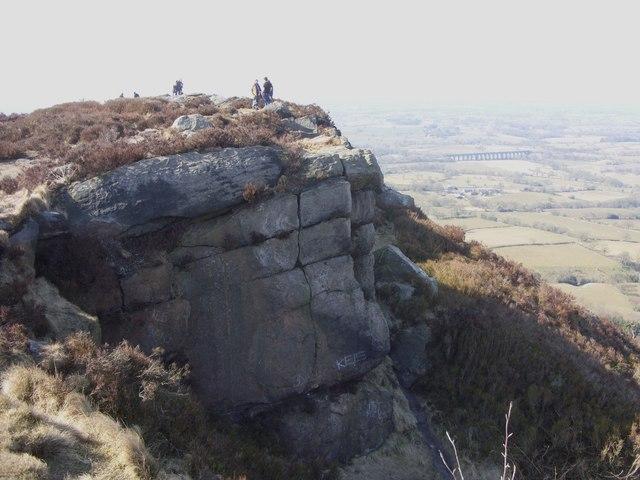 bosley-cloud-congleton-cloud climbing cheshire