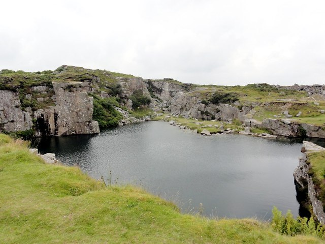 goldiggns quarry swimming