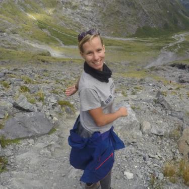 Veronika Cesalova